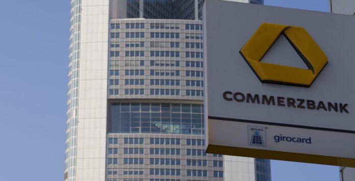 Könnte die Commerzbank bald einen neuen Hauptaktionär haben? Foto: Commerzbank AG