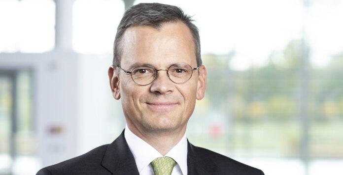 Im Epizentrum der Corona-Krise: Airbus-CFO Dominik Asam