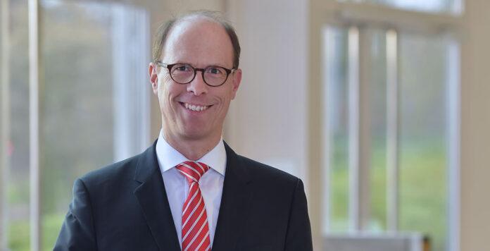 Michael Müller wird CFO von RWE.