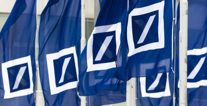 Bald mit neuem Prüfer unterwegs? Auch die Deutsche Bank erwägt die Trennung von EY.