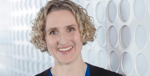 Rachel Empey verlässt Telefónica Deutschland noch im Juli. Nächste Station ist der Dax-Konzern Fresenius.