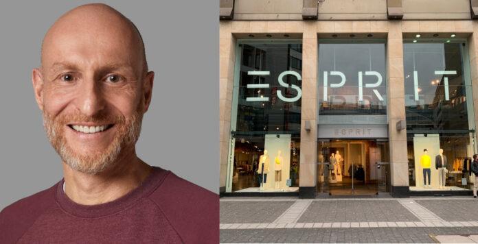 CFO Johannes Schmidt-Schultes verlässt Esprit nach nur gut einem Jahr. Für den Modekonzern hat er eine wichtige Restrukturierung gestemmt.