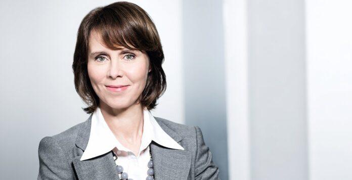 Ute Wolf ist seit 2013 Finanzvorständin des Spezialchemiekonzerns Evonik.