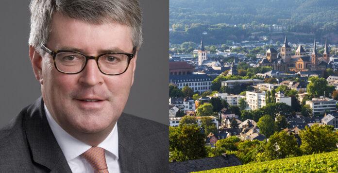 Der Kautionsdienstleister Gracher aus Trier ernennt Carl Hoestermann zum Geschäftsführer.