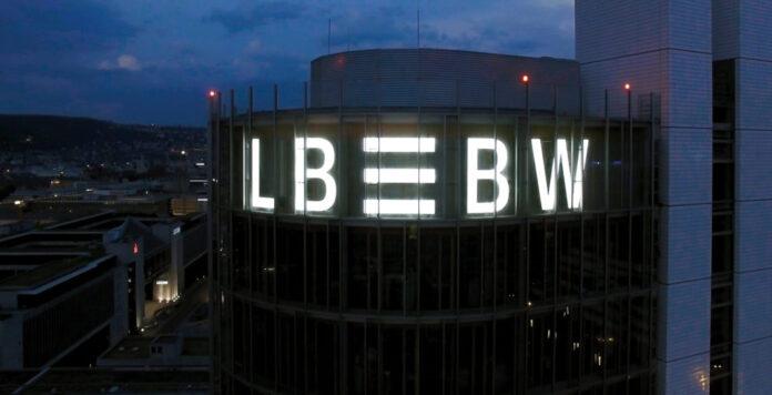 Die LBBW konnte im ersten Halbjahr nicht mehr den größten Marktanteil am Schuldscheinmarkt für sich beanspruchen.