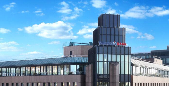 Zentrale der Targobank in Düsseldorf. Der Marktführer in Sachen Factoring hat einen neuen Chief Commercial Officer.