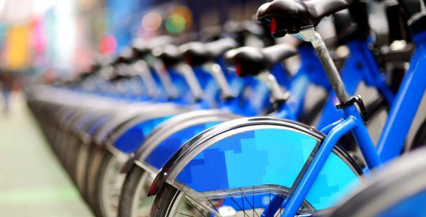 Der Fahrradhersteller Mifa hat wieder Insolvenz angemeldet.