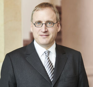 Tillmann Peeters sieht Schwierigkeiten bei der Kreditvergabe.