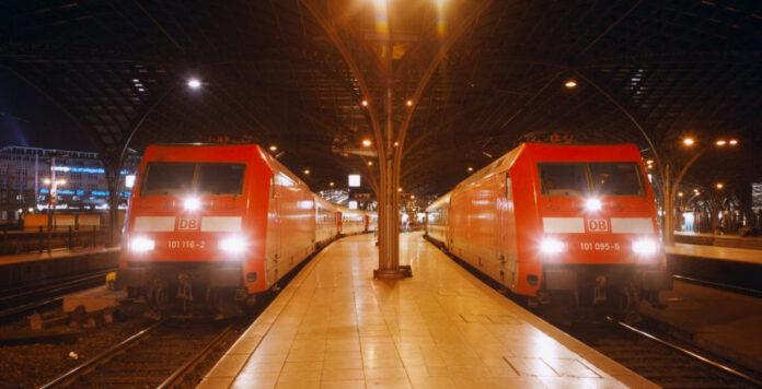 Die Deutsche Bahn hat einen Bond über 300 Millionen Schweizer Franken emittiert.