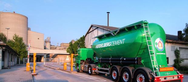 Heidelberg Cement schließt mit einer neuen Anleihe die Refinanzierung des Italcementi-Deals zum Großteil ab.