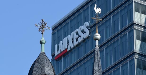 Lanxess hat zwei neue Anleihen begeben und damit 1 Milliarde Euro eingeworben.