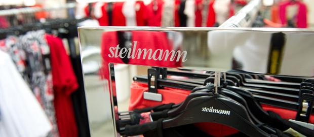 Das Modehaus Steilmann hat nach mehreren Verkleinerungen seinen IPO abgeschlossen.