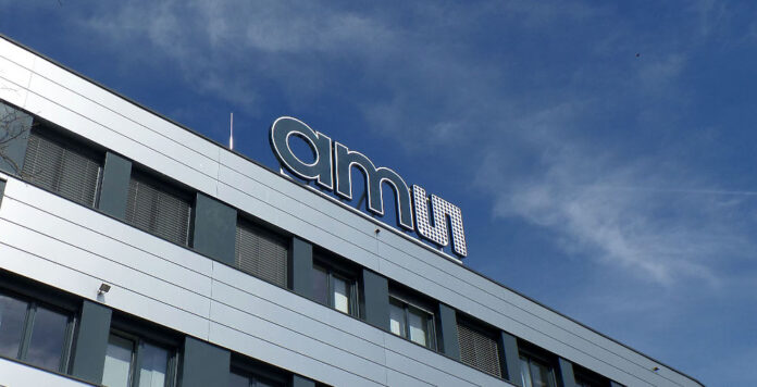 AMS besorgt sich weiteres Geld für die Finanzierung der Osram-Übernahme.