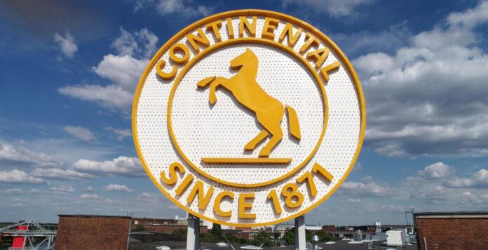 Continental sichert sich eine milliardenschwere Kreditlinie.