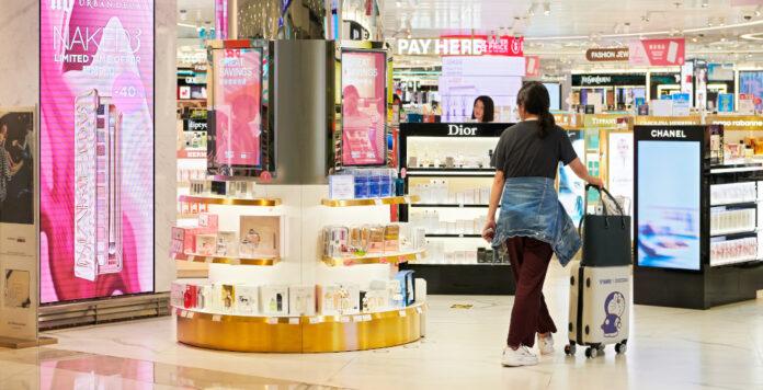 Der Duty-Free-Shop-Betreiber Dufry stärkt seine Kapitalbasis.
