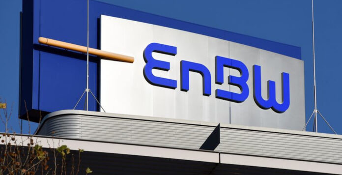 Der Energiekonzern EnBW hat eine neue Anleihe mit zehnjähriger Laufzeit platziert.