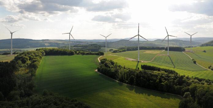 Der Energiekonzern EnBW plant zum ersten Mal die Platzierung eines Green Bonds.