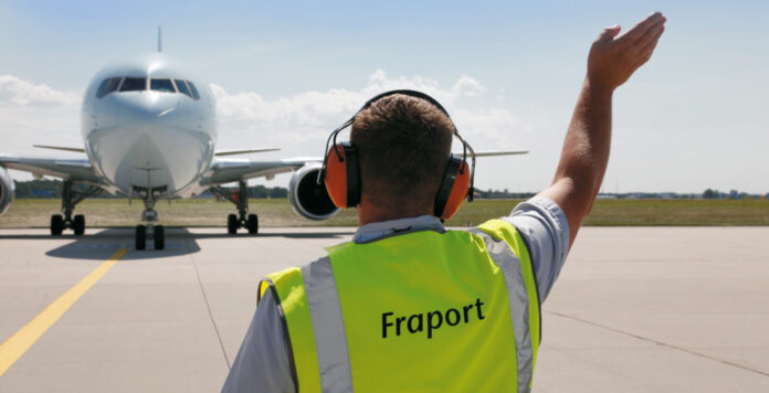 Fraport hat sich frisches Kapital am Anleihemarkt besorgt.
