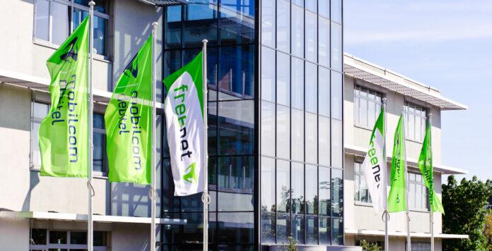 Der Telekomkonzern Freenet hat einen neuen Schuldschein platziert.
