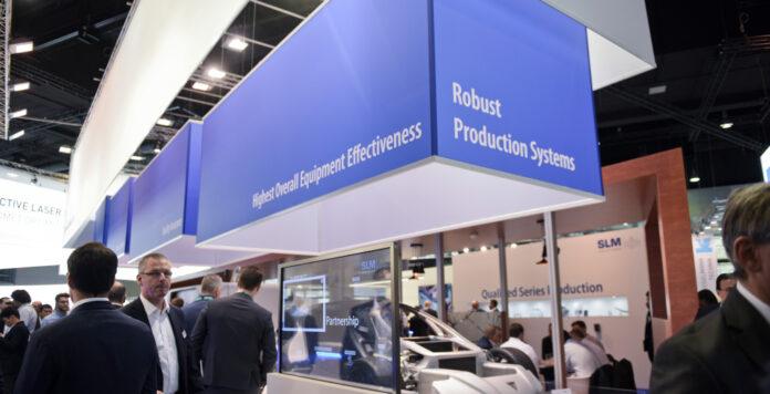 Der 3D-Druckerhersteller SLM Solutions will eine neue Wandelanleihe begeben.