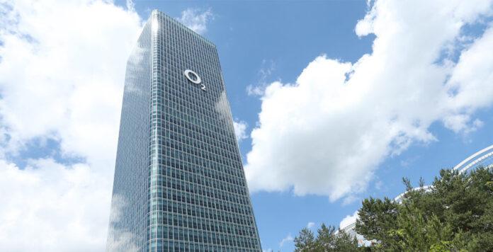 Hat sich für den 5G-Aufbau weiteres Kapital besorgt: Telefónica Deutschland.