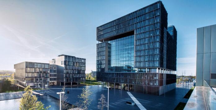 ThyssenKrupp zapft den Anleihenmarkt an: Der Industriekonzern platziert eine Anleihe über 1,5 Milliarden Euro.