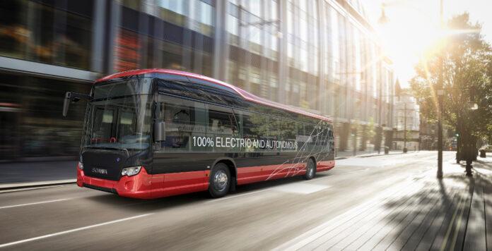 Die VW-Tochter Traton, zu der unter anderem die Bus-Sparte Scania gehört, soll noch vor der Sommerpause an die Börse.