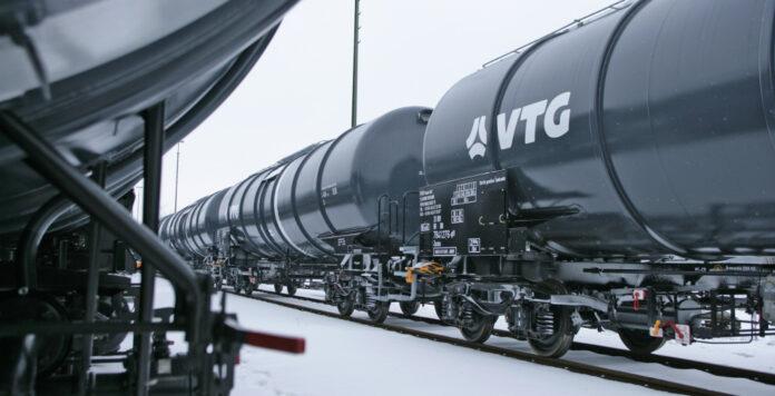 Der Hamburger Logistikkonzern VTG hat eine Kapitalerhöhung über 290 Millionen Euro beschlossen.