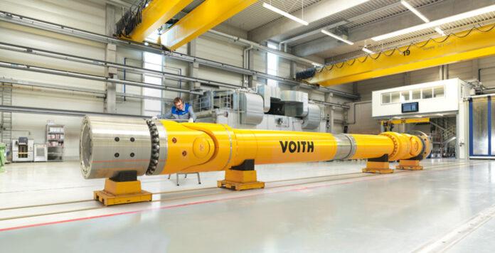 Voith hat einen Positive Incentive Loan abgeschlossen, der das nachhaltige Wirtschaften des Technologiekonzerns fördern soll.