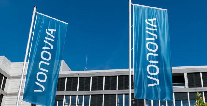 Debüt für Vonovia: Der Immobilienkonzern begibt erstmals eine vollständig digitale Namensschuldverschreibung.