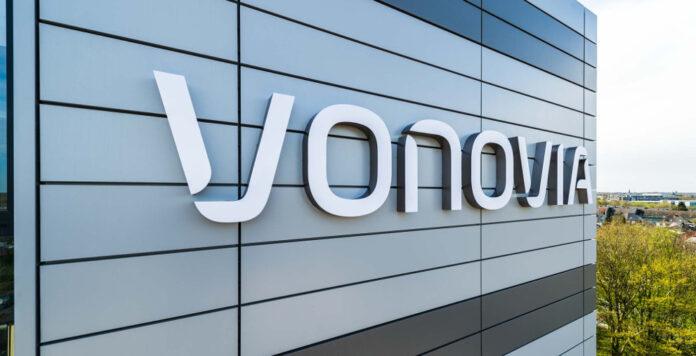 Das Immobilienunternehmen Vonovia sammelt durch eine Kapitalerhöhung rund 744 Millionen Euro ein.