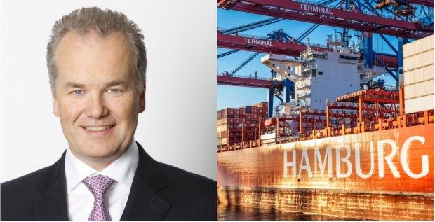 Waterland-Partner Jörg Dreisow kündigt im FINANCE-Interview den Teilumzug von Düsseldorf nach Hamburg an.