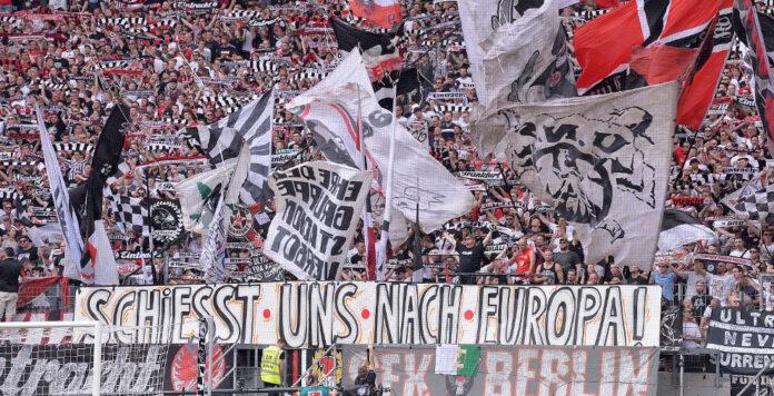 15 Millionen Euro für Eintracht Frankfurt: Der Pokalfinalist stärkt sein Eigenkapital.