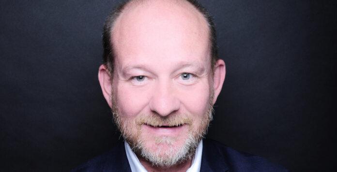 Geschäftsführer Michael Spitz sieht den Main Incubator als Forschungs- und Entwicklungseinheit der Commerzbank Gruppe.
