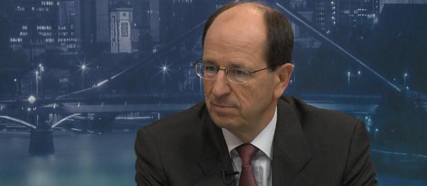 Arwed Fischer, CFO der Patrizia Immobilien, wird nach dem Verkauf von Südewo an die Deutsche Annington sein Amt abgeben.