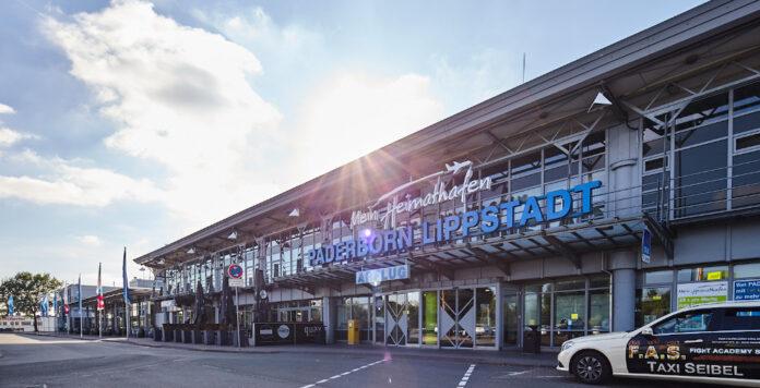 Die Gesellschafter des Flughafens Paderborn-Lippstadt ringen um dessen Zukunft.
