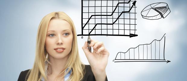 Die Zahl der weiblichen Aufsichtsräte steigt zwar - doch es fehlen immer noch fast 100 Frauen.