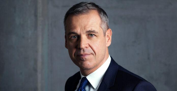 Ingo Arnold ist seit Beginn des Jahres CFO von Freenet. Zuvor hat er bereits die Finanzierung des Mobilfunkers neu aufgestellt.