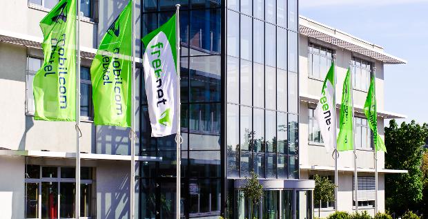 Freenet kehrt den Hochzinsanleihen den Rücken und finanziert sich künftig über einen Schuldschein