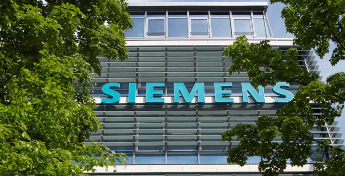 Bei Siemens rumort es: Das Management der künftigen Siemens Energy musste neu besetzt werden.