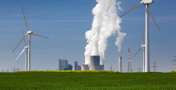 Beim Energiebedarf ist der notwendige Wandel deutlich sichtbar. Aber der gesamten Industrie steht eine Transformation bevor. Was muss Green Finance dafür leisten?
