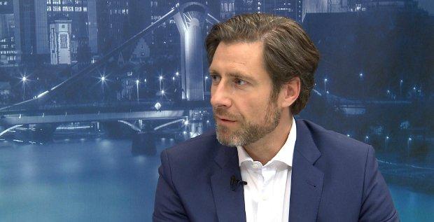 Die Reimann-Familie öffnet ihr Family Office für externe Investoren: Michael Riemenschneider, Chef von Reimann Investors.