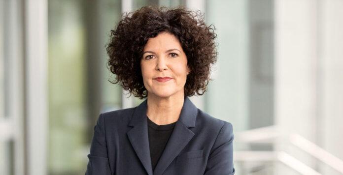 Antje Leminsky, Chefin von Grenke, will den Konzern neu aufstellen.