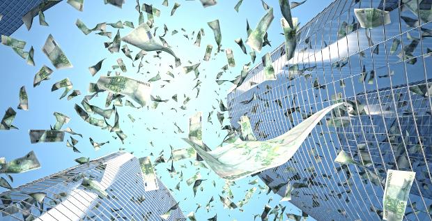 Der Wettbewerb der Banken um die wertvollsten Unternehmenskunden beschert den Firmenkundenberatern steigende Gehälter.