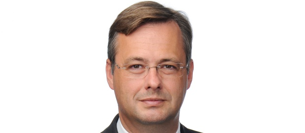 Stefan Genten wird neuer CFO bei Altana.