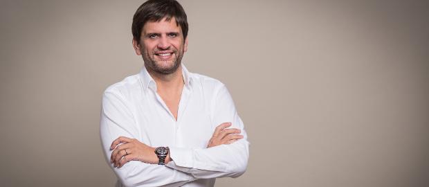 German Startups CEO Christoph Gerlinger wird auch die CFO-Aufgaben beim Börsenaspiranten übernehmen, so wie er es bereits bei seinen früheren IPOs getan hat.