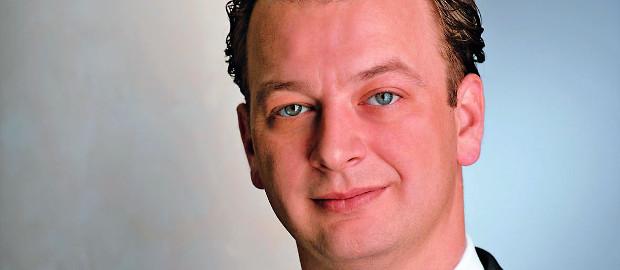 David Frink war nur kurz CEO bei Gerry Weber. Seinen CFO-Posten verlässt er jedoch nicht.