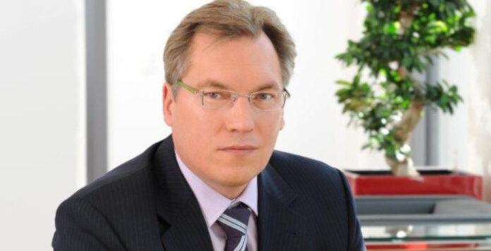 Christian Gerloff ist als Generalbevollmächtigter von Gerry Weber eingesetzt. Der Insolvenzplan des Unternehmens bietet vielen Gläubigern Wahlmöglichkeiten.
