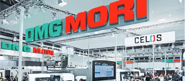 Nachschlag aus Japan: DMG Mori Seiki bietet jetzt 30 Euro je Gildemeister-Aktie.