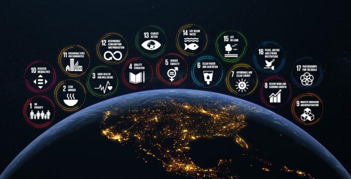 Ambitionierte Ziele: Die Sustainable Development Goals sollen die Welt zu einem besseren Ort machen. CFOs wollen dabei helfen.